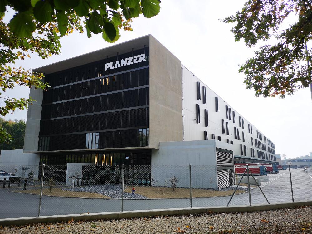 Grogg | Planzer