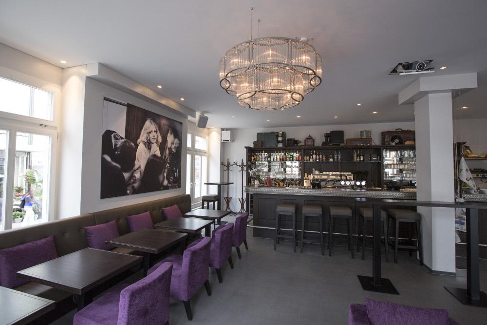 Café Bar Gryffe