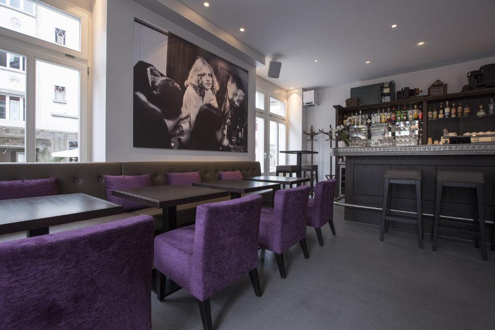 Gryffe Café Bar 2