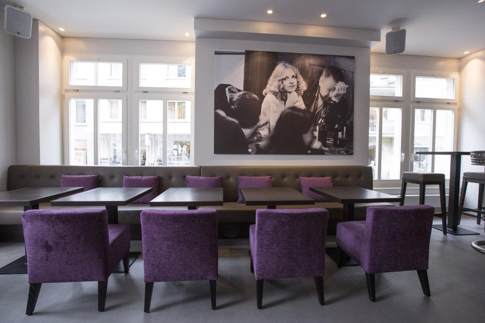 Gryffe Café Bar 3