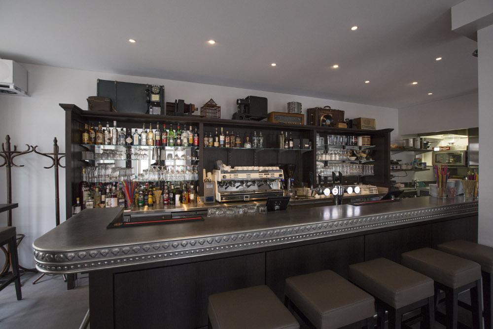 Gryffe Café Bar 4