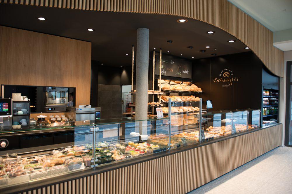 Grogg Bäckerei Schwyter